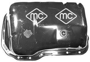 Carter d'huile Metalcaucho 05501 (X1)