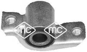 Silentbloc de suspension Metalcaucho 05548 (X1)