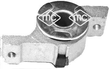 Silentbloc de suspension Metalcaucho 05550 (X1)