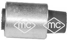 Silentbloc de suspension Metalcaucho 05555 (X1)