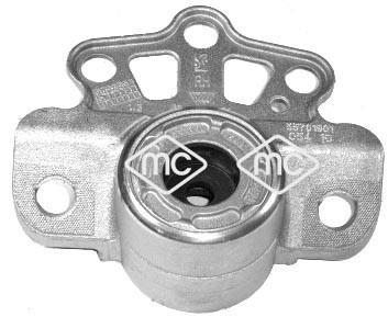 Coupelle d'amortisseur Metalcaucho 05604 (X1)