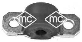 Silentbloc de stabilisateur Metalcaucho 05605 (X1)