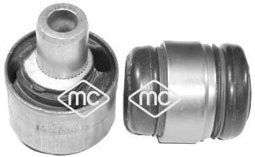 Silentbloc de suspension Metalcaucho 05609 (X1)