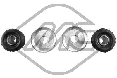 Silentbloc de stabilisateur Metalcaucho 05619 (X1)