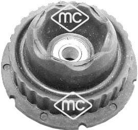 Coupelle d'amortisseur Metalcaucho 05656 (X1)