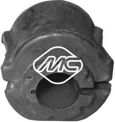 Silentbloc de stabilisateur Metalcaucho 05681 (X1)