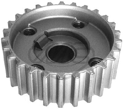 Pignon de vilebrequin Metalcaucho 05694 (X1)