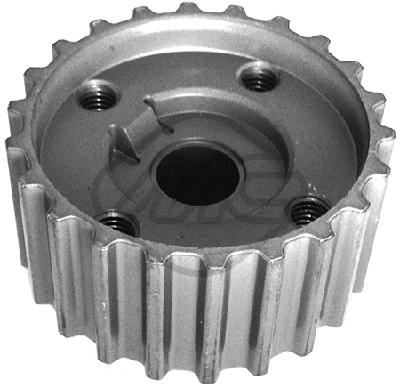 Pignon de vilebrequin Metalcaucho 05695 (X1)