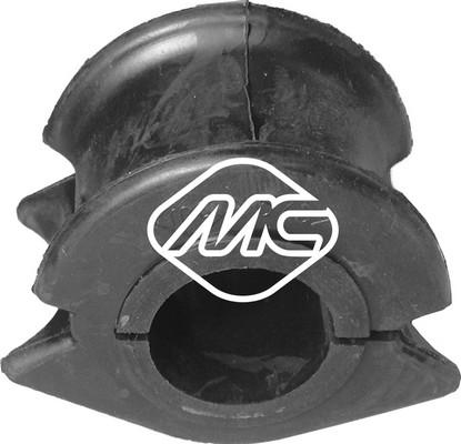 Silentbloc de stabilisateur Metalcaucho 05732 (X1)