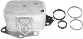 Radiateur huile Metalcaucho 05740 (X1)
