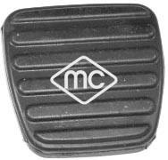 Couvre pedale Metalcaucho 05757 (X1)