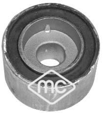 Silentblocs de boite de transfert Metalcaucho 05802 (X1)