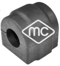 Silentbloc de stabilisateur Metalcaucho 05823 (X1)