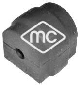 Silentbloc de stabilisateur Metalcaucho 05849 (X1)