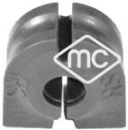 Silentbloc de stabilisateur Metalcaucho 05874 (X1)