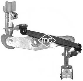 Levier de vitesse Metalcaucho 05879 (X1)