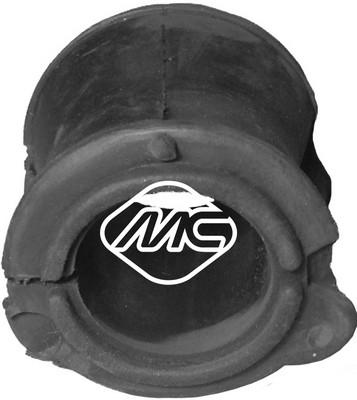 Silentbloc de stabilisateur Metalcaucho 05896 (X1)