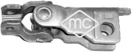 Joint de colonne de direction Metalcaucho 05904 (X1)