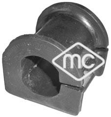 Silentbloc de stabilisateur Metalcaucho 05907 (X1)