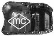 Carter d'huile Metalcaucho 05916 (X1)