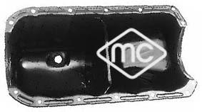 Carter d'huile Metalcaucho 05917 (X1)