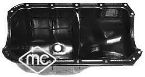 Carter d'huile Metalcaucho 05918 (X1)