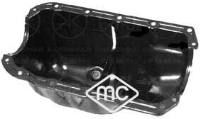 Carter d'huile Metalcaucho 05919 (X1)