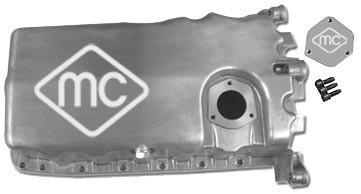 Carter d'huile Metalcaucho 05959 (X1)