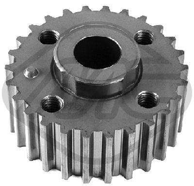 Pignon de vilebrequin Metalcaucho 05961 (X1)