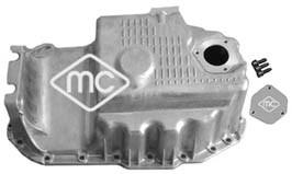 Carter d'huile Metalcaucho 05965 (X1)