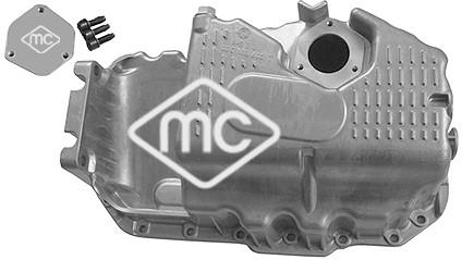 Carter d'huile Metalcaucho 05970 (X1)