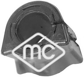 Silentbloc de stabilisateur Metalcaucho 06019 (X1)