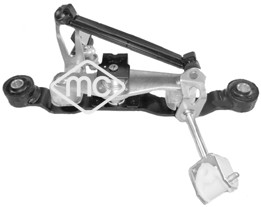 Accessoires de boite de vitesse Metalcaucho 06033 (X1)