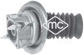 Kit de réparation coupelle de suspension Metalcaucho 06061 (X1)