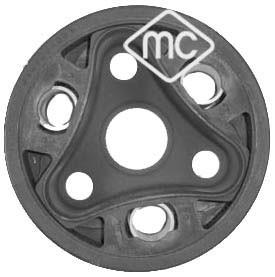 Silentbloc de suspension Metalcaucho 06089 (X1)