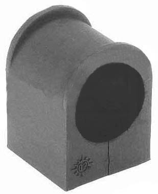 Silentbloc de stabilisateur Metalcaucho 06094 (X1)