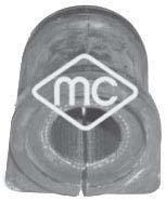 Silentbloc de stabilisateur Metalcaucho 06116 (X1)
