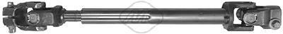 Joint de colonne de direction Metalcaucho 06161 (X1)