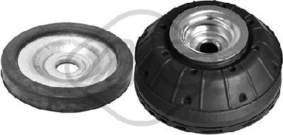 Coupelle de suspension Metalcaucho 06188 (X1)