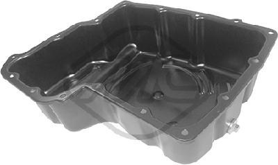 Carter d'huile Metalcaucho 06309 (X1)