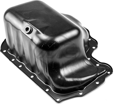 Carter d'huile Metalcaucho 06318 (X1)