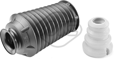 Soufflet protection amortisseur Metalcaucho 06399 (X1)