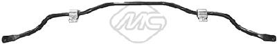 Kit de reparation barre stabilisatrice Metalcaucho 06415 (X1)
