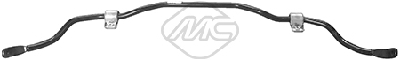 Pieces de suspension Metalcaucho 06416 (X1)