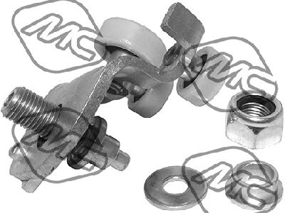 Portiere Metalcaucho 06504 (X1)