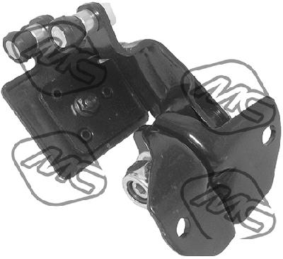 Portiere Metalcaucho 06505 (X1)
