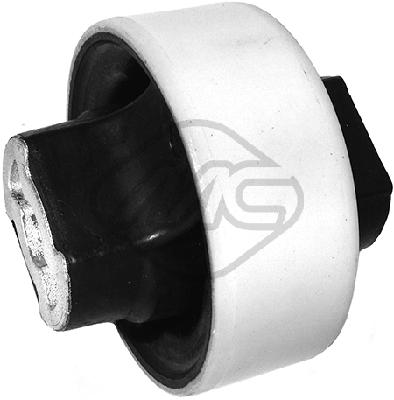 Silentbloc de suspension Metalcaucho 06586 (X1)