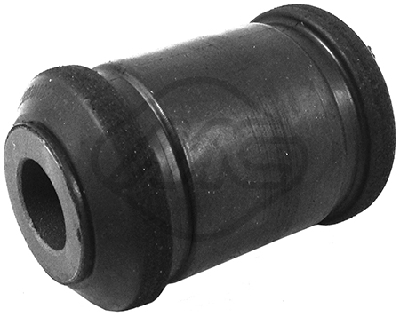 Bras/Triangle de suspension Metalcaucho 06633 (X1)