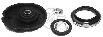 Kit de réparation coupelle de suspension Metalcaucho 06684 (X1)