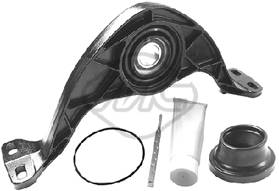 Accessoires de boite de vitesse Metalcaucho 06724 (X1)